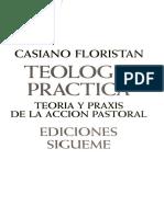Teologia Practica Casiano Floristan