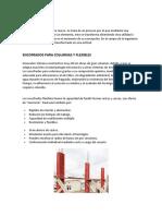 Encofrados Para Columnas y Flexible1