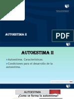 Anexo Autoestima II