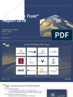 Chartbook in Gold We Trust 2018