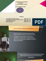 Chapter 4 Teori Akuntansi Keuangan Scott & tearney