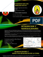 Unidad Minera Pallacata (ppt)