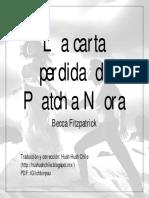 La Carta Perdida de Patch a Nora