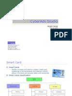 CyberAds Presentation Smart Cards
