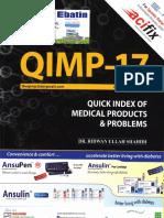 QIMP - 17 (2014)