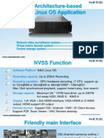 NVSS All Function Introduction