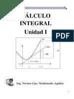 Antología Cálculo Integral