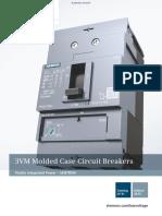 3VM Interruptores Caja Moldeada MCCB 3VM 2015