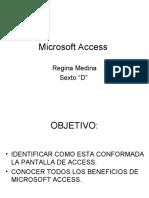 microsof acces compu