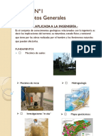 geologia capitulo 1
