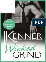 J Kenner - Stark World 1 - Wicked Grind