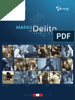 Mapas del Delito PERU