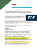 Control Estadistico de La Calidad(Incomplete)
