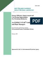 ES Petroleum Energy Guide