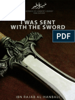 I was sent with the Sword.pdf