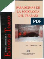 Aron - Las Etapas Del Pensamiento Sociologico II-Durkheim-Pareto-Weber