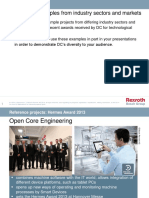 Referenzprojekte 2014 En