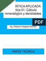 MATEMATICA 01. CALCULOS MINERALOGICOS.pdf