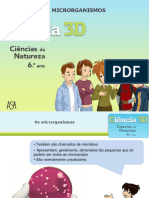 CN 6 - Microrganismos