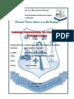 Metodo de Conservacion de La Leche