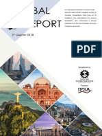 Global Report 3Q 2018 - Liga de Investimentos Poli-UFRJ