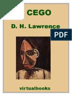 O Cego -  D. H. Lawrence.pdf