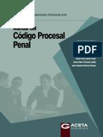 Manual Del Código Procesal Penal