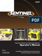 EFM Sentinel Manual-SO#106134 [Symons 7 SH XHD, MI721]