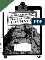 Charnay_Viaje Al Pais de Los Mayas