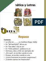 Clase 3 Generos Literarios