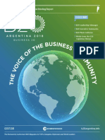 The Official B20 Summit Publication