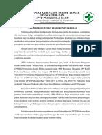 Ep1 Analisis Kebutuhan Pendrian Puskesmas
