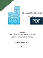 Bioquímica y El Radiologo 2-Rev-2
