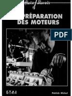 Preparation Des Moteurs (Patrick Michel)