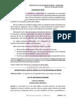 RL - Ley Seguridad Interior (Version Explicada)
