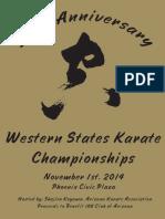 2014 WSKC Program 10-23-2014