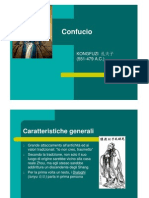 Confucio - KONGFUZI