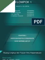 BAB II SURVEI KONSEP DAN PERSPEKTIF ILMU KEPERILAKUAN (revisi).pptx