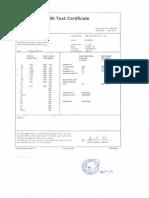 Fcaw Esab Ds-7100 - Lot f101a1c300
