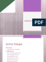 Aktivis Pelajar.pptx