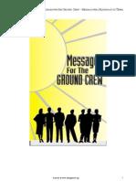 Guida Pratica Per Il Nuovo Paradigma - Vol.4 - Messaggi Per Lequipaggio Di Terra
