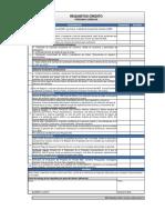 Requisitos Credito Bde Vivienda - Personas Juridicas