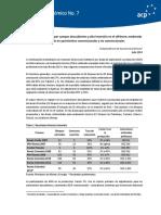 Resultados Ronda Colombia 2014 - Julio 2014