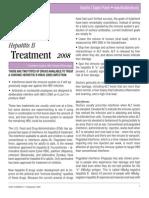 Treatment 2008