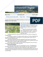 Pa Environment Digest Oct. 10, 2018