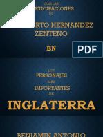 PERSONAJES MAS IMPORTANTES DE INGLATERRA.pptx