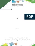 Paso 3 – Desarrollo de La Problematica (Plantilla Para Presentar El Trabajo)
