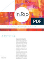 1a mostra de design editorial