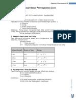 Latihan Pemrograman Java.pdf