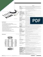 DataSheet_XNB-6001SLA-T2480SLA-T4680SLA-T1080F_180110
